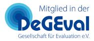 DeGEval Mitglied