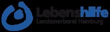 Logo Lebenshilfe - Landesverband Hamburg