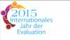 Logo Jahr der Evaluation